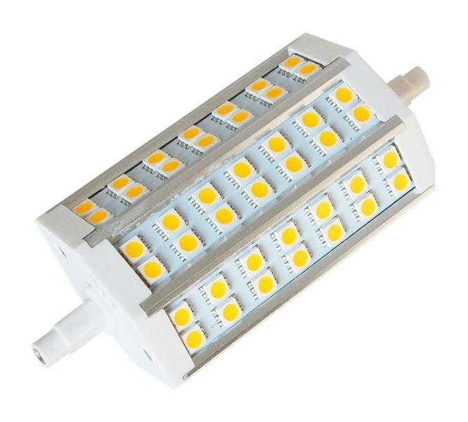 LED ��rovka R7s 8W 750lm tepl�, ekvivalent 62W