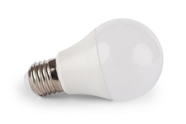 LED žárovka E27 10W 900lm  teplá , ekvivalent 75W
