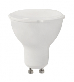 LED ��rovka GU10 10W 690lm tepl�, ekvivalent  56W