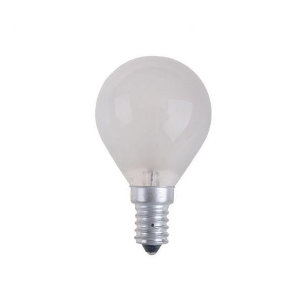 Stmívatelná průmyslová žárovka E14 60W 540lm